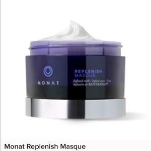 Brand new MONAT Replenish Masque